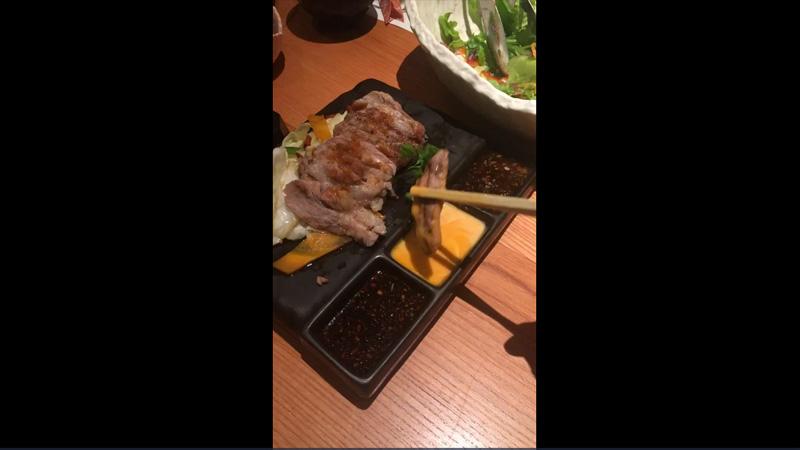Sushi Hokkaido Sachi 北海道サチ - Phan Xích Long