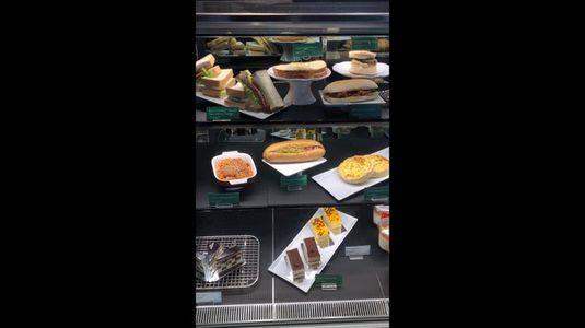 Starbucks Coffee - Giga Mall