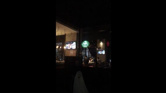 Vuvuzela Beer Club - Tràng Thi