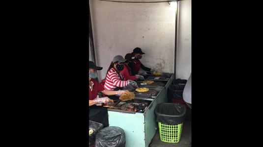 Bánh Tráng Nướng Dì Đinh