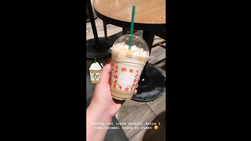 Starbucks Coffee - Press Club