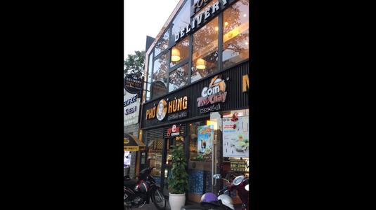 Great - Bánh Mì & Cafe - Nguyễn Văn Cừ
