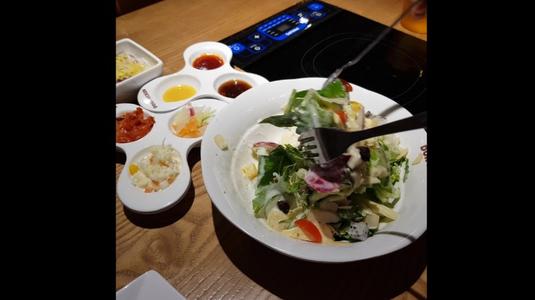 Don Chicken - Nhà Hàng Gà Nướng Hàn Quốc - Phan Văn Trị