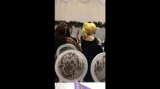 Puuri - Idol Host Tea Room