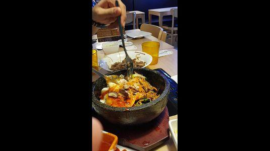 Don Chicken – Nhà Hàng Gà Nướng Hàn Quốc – Công Viên Lê Thị Riêng