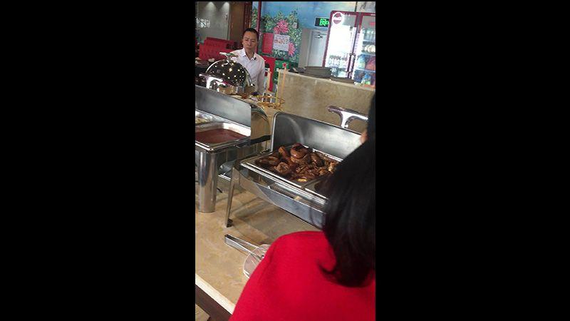 Cửu Vân Long - Seafood BBQ & Hotpot Buffet