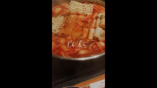 Dookki***- Lẩu & Buffet Tokpokki - Bạch Đằng