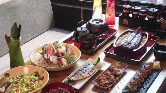 Nhà Hàng Unatoto - Cơm Lươn Nhật Bản