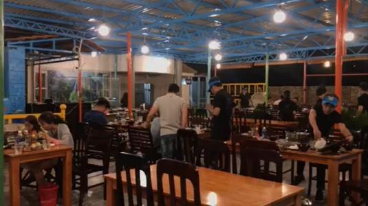 Thuận Phúc - Lẩu Mực Nấu Chao