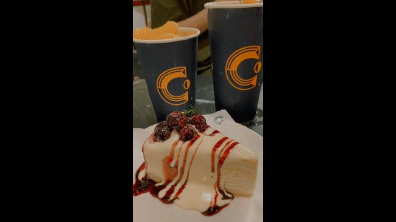 Cheese Coffee - Cộng Hòa