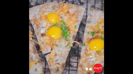 Bánh Tráng Dì Hoa