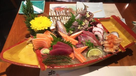 Hokkaido Sushi - Hấp dẫn từ ánh nhìn đến khẩu vị