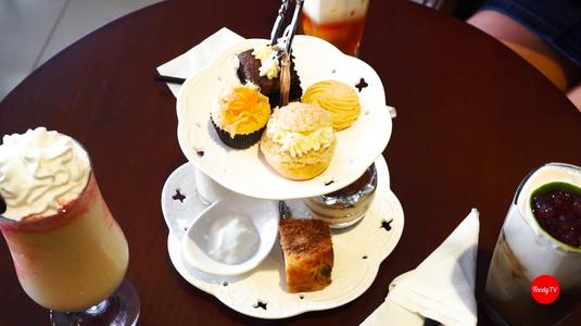 Hayden - Tea & Coffee - Vincom Xuân Khánh
