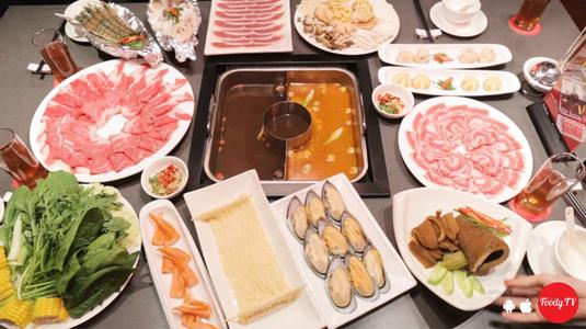 """[Tiệc vui ngập tràn - Tết thêm rộn ràng cùng menu """"HOT POT PARTY"""" ở Hutong]"""