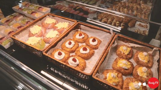 """EVER SWEET"" Bakery & Beverage, tọa độ ngọt ngào cho mọi lứa tuổi"