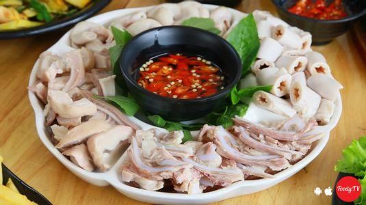 """Lòng """"Chát"""" - Trần Thái Tông"""