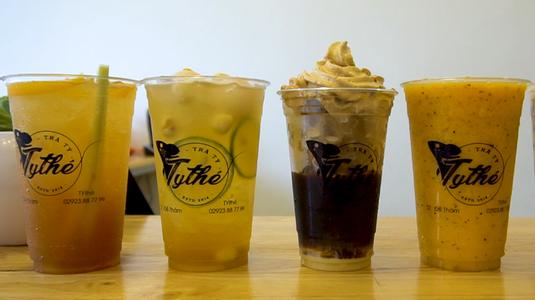 Ty Thé Cafe