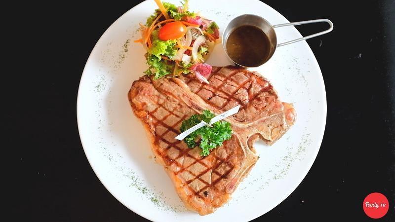 Giảm 15% - 6 loại Beef Steak cực ngon