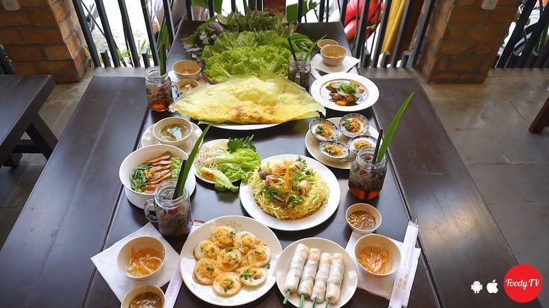 Bánh Khọt Cô Ba Vũng Tàu - Phú Mỹ Hưng ở Quận 7, TP. HCM   Foody.vn