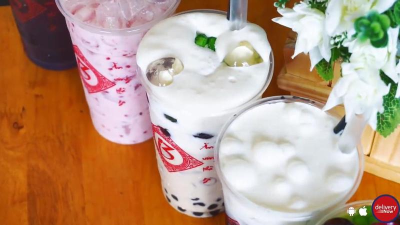 Trà Sữa I3