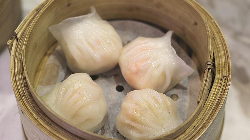 Dimsum danh tiếng châu Á làm mưa làm gió ẩm thực Đà Thành