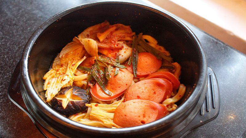 Mỳ Cay, Udon Cay,  Bánh Gạo Cay Tóe lửa, xì khói đồng giá cú một 39K