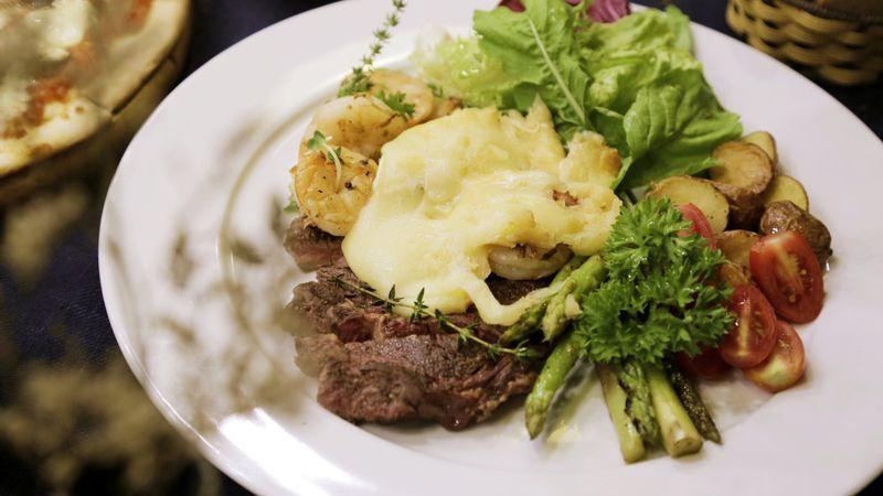 """Trải nghiệm nhà hàng phong cách """"ẨM THỰC ÂU Ý"""" giảm đến 15%"""