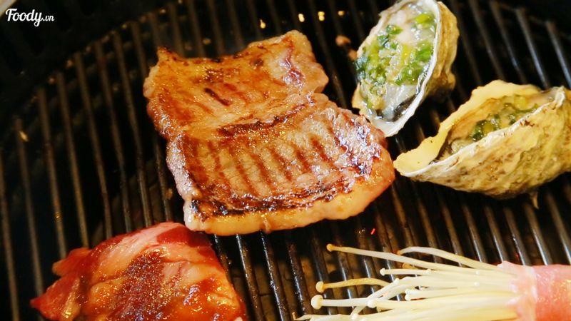 Habit BBQ - Lẩu Nướng Không Khói