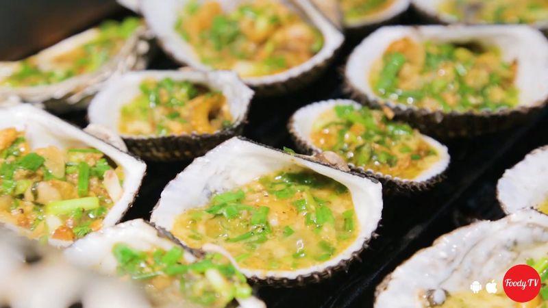 """Ăn tẹt ga buffet hải sản xịn ngon """"KHUYẾN MÃI CẢ TUẦN"""" chỉ từ 250k/người"""