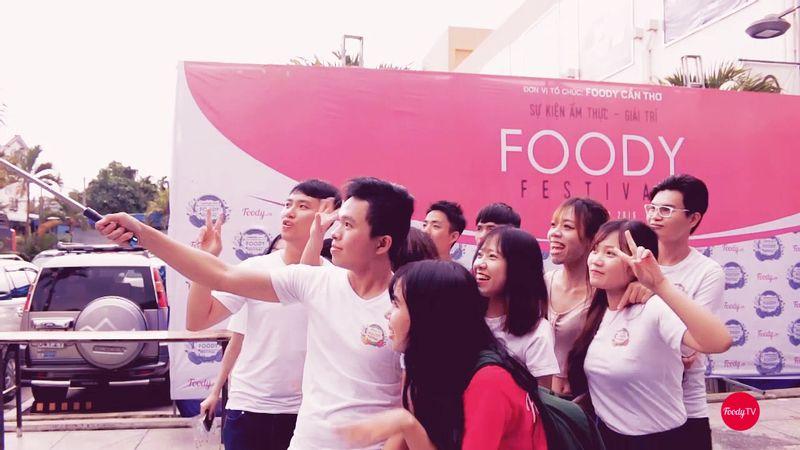 Foody Festival 10/2016