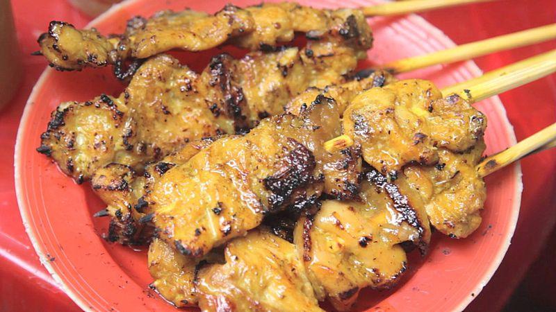 Thịt Xiên Rau Câu Phương Mai ở Quận Đống Đa, Hà Nội | Foody.vn