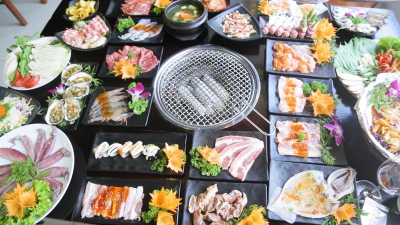 Nam Sơn Cuisine - Tiệc Cưới & Hội Nghị