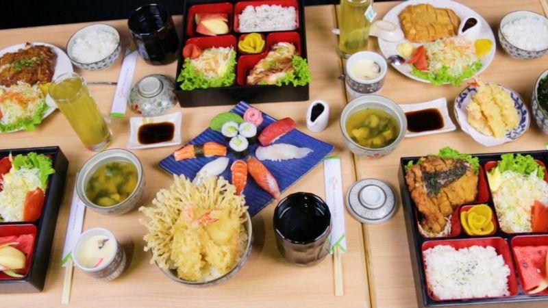 """Hời lớn """"MUA 1 ĐƯỢC 3"""" tại nhà hàng Nhật chỉ từ thứ 2 - 6"""