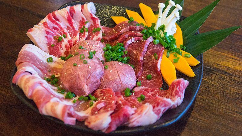 Võ Sĩ Đạo Restaurant - Ẩm Thực Nhật
