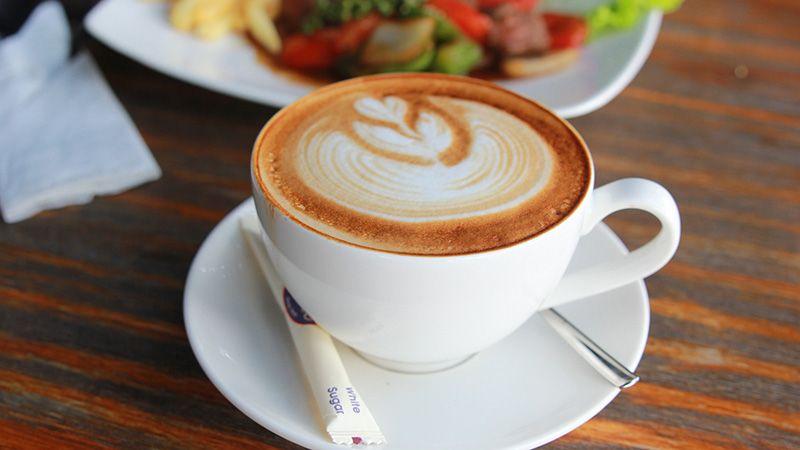 """Check-in cháy máy ở """"TIỆM CAFE SANG CHẢNH BẬC NHẤT ĐÀ THÀNH"""" bợ liền voucher 200k"""