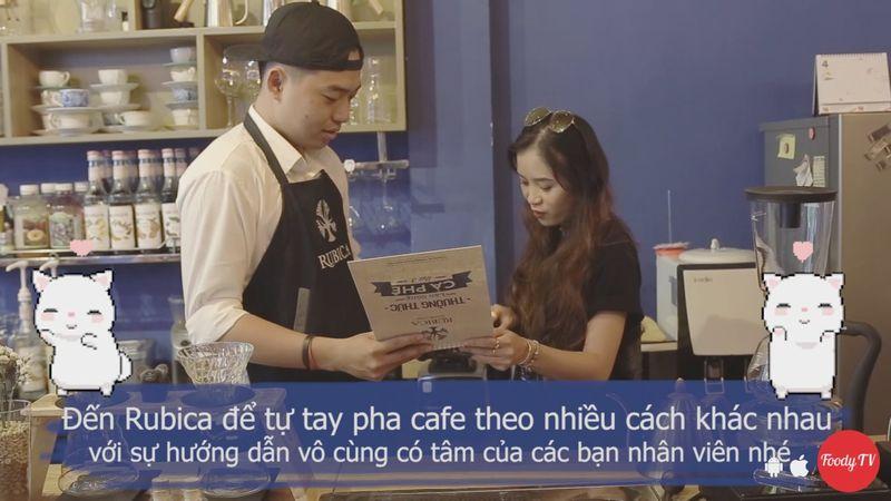 """[Tự tay pha cho mình """"1 LY CAFE THƠM NỒNG"""" y như Barista]"""