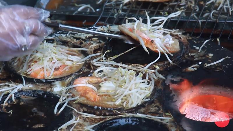 Bánh căn Phan Rang