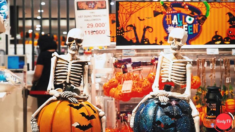 """Khám phá ngay """"VÙNG ĐẤT MA THUẬT"""" hot nhất mùa Halloween này"""