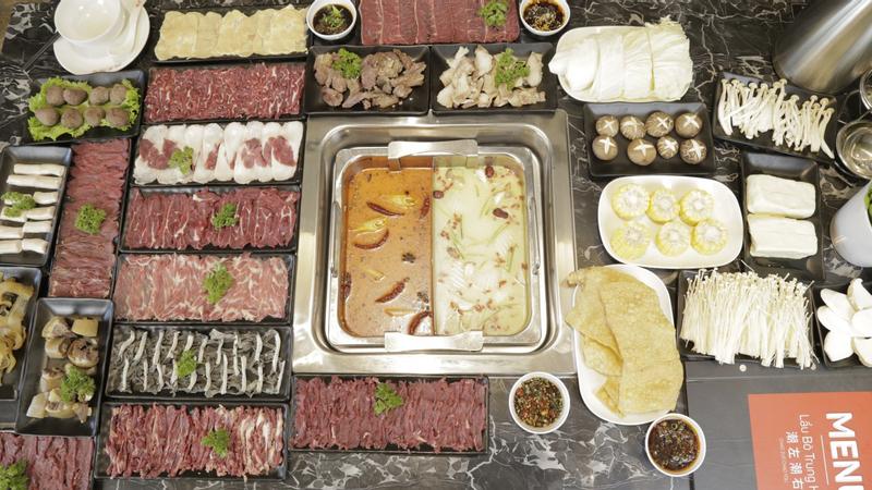 Lẩu Bò Trung Hoa - Yên Phụ