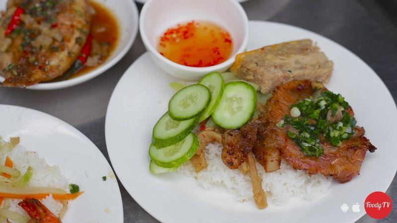 """[Ăn ngon cả tháng với """"CƠM TRƯA CÂY KHẾ"""" menu hơn 40 món, giá bình dân]"""