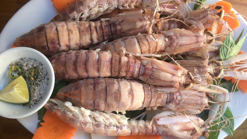 Hải Sản Kỳ Em - Hồ Nghinh ở Quận Sơn Trà, Đà Nẵng | Foody.vn