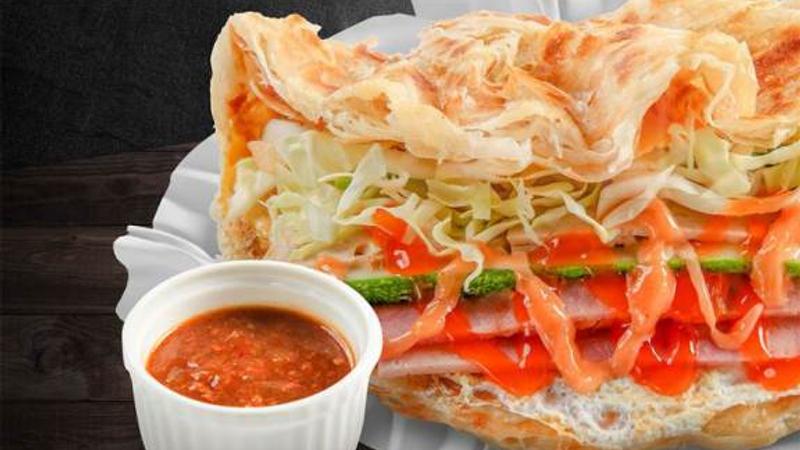 kungfu bánh