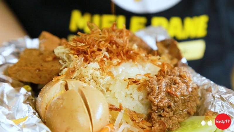 Miele Pane - Tiệm Bánh Mì & Xôi
