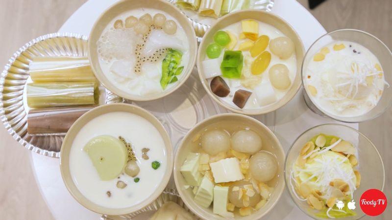 Sweet Bowl - Tiệm Chè Ngọt Ngào