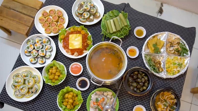 Sushi Quê Anh