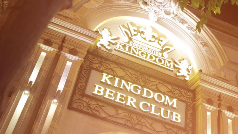 """[Get high cực đã tại """"BEER CLUB"""" hot bậc nhất Sài Gòn]"""