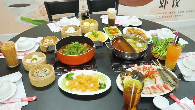 """Ăn uống đúng gu ở """"NHÀ HÀNG HONGKONG"""" giảm 20% sau 21h"""