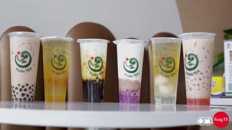 """[""""TRÀ SỮA GỐC ĐÀI LOAN"""" chuẩn xịn cho team mê trà sữa]"""